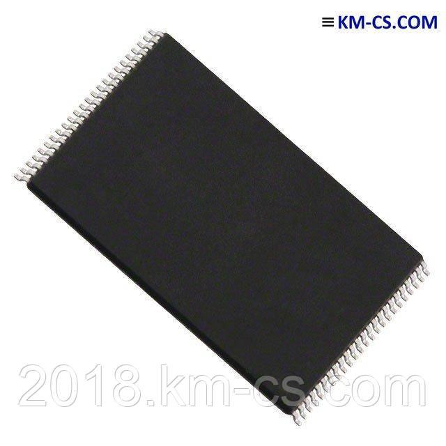 ІВ, Flash M29W800DB70N6T (STM)
