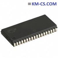 ИС, SRAM CY7C1049CV33-20VC (Cypress)