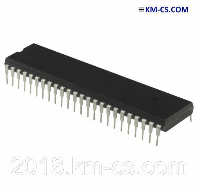 ИС, SRAM CY7C132-55PC (Cypress)
