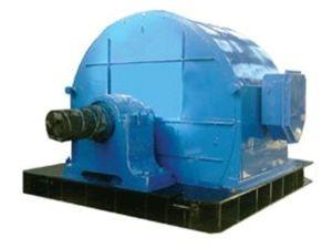 Электродвигатель синхронный СДНЗ-14-44-12 (500 кВт / 500 об\мин 6000 В)