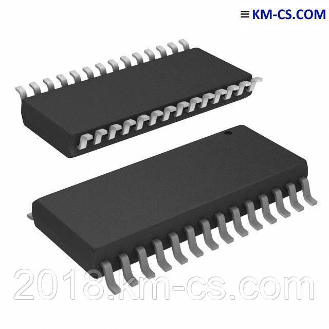 ІВ, SRAM K6T0808C1D-GF70000 (Samsung)