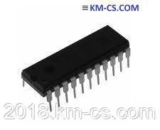 ІВ, SRAM MCM6287P15 (Freescale)
