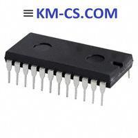 ИС, SRAM TC5565APL-12 (Toshiba)