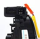 Шлейф подрулевой подушки безопасности Airbag улитка руля кольцо TOYOTA Rav4 8430652050, 84306-52050, фото 4