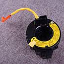 Шлейф подрулевой подушки безопасности Airbag улитка руля кольцо TOYOTA Rav4 8430652050, 84306-52050, фото 8