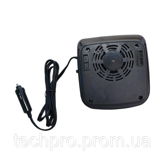 Автофен Auto Heater Fаn 12V DC (001600) 2