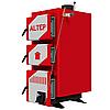 Твердотопливный котел Altep Classic Plus 16