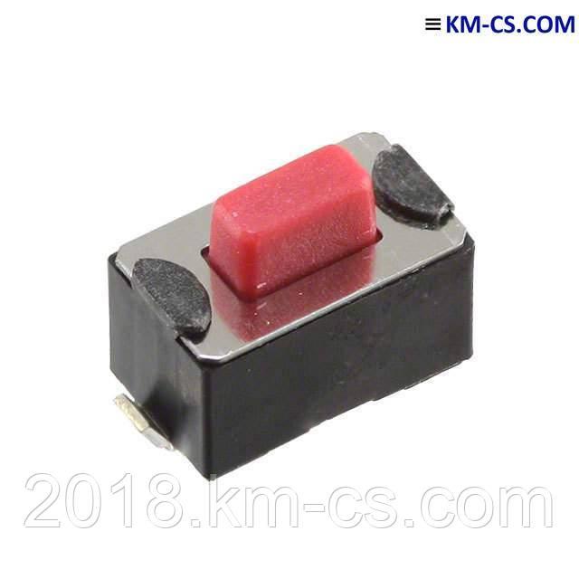 Кнопка (Pushbutton) ADTSM32RVTR (APEM)