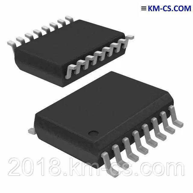 Кодек MC145532DW (Freescale)