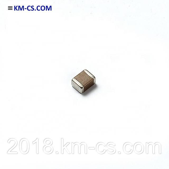 Конденсатор керамический, чип C-0201 20pF 50V NPO //C0603C0G1H200J (TDK)