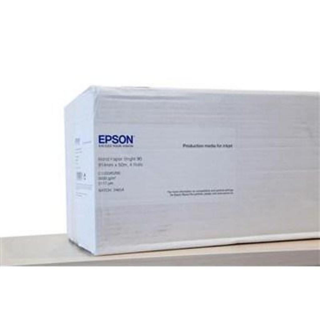 "Бумага EPSON 36"" Bond Paper Bright (C13S045280)"