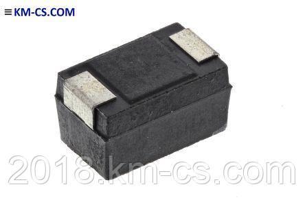 Конденсатор танталовий C-TA 10uF 25V B //TR3B106K025C0450 (Vishay)