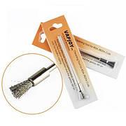 Щетка металлическая VAPJOY для чистки койлов Cleaning Brush Coil