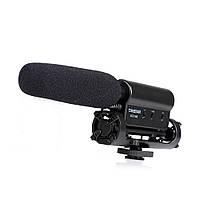 Стерео накамерный конденсаторный микрофон Takstar SGC-598 на горячий башмак