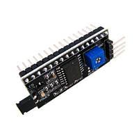 Модуль IIC I2C SPI интерфейс, 1602 2004, Arduino