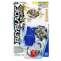 Бейблейд ZEUTRON Z2 c пусковым устройством Beyblade Зейтрон Z2 Hasbro, фото 1