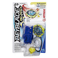Бейблейд Nepstrius N2 c пусковым устройством Beyblade Непстриус Н2 Hasbro