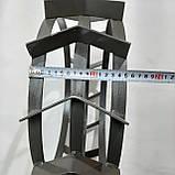Колеса з грунт-ми 450/150(смуга 4*21)СТАНДАРТ(3мм), фото 3