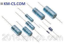 Конденсатор электролитический C-EL 100uF 100V//2222 118 19101 (BC Components)