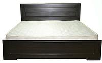 Кровать Кармен полуторная с ортопедическими ламелями