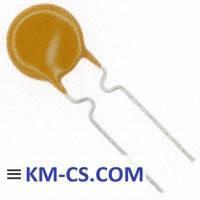Конденсатор, диск C-3kV 1000pF//DEBB33F102KN3A (Murata Electronics)