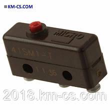 Кінцеві вимикачі (Limit) 41SM1-T (Honeywell)