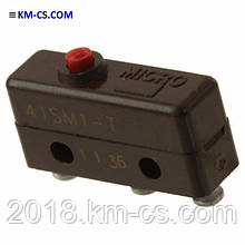 Концевые выключатели (Limit) 41SM1-T (Honeywell)