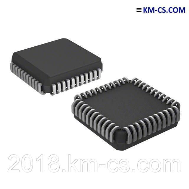 Мікроконтролер 8051 AT89S8253-24JU (Atmel)