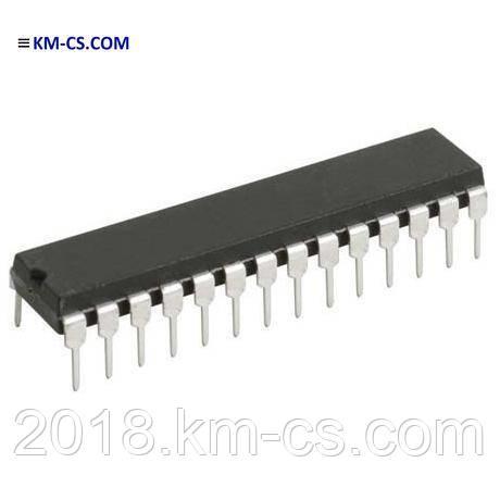 Мікроконтролер CAN SJA1000N (NXP Semiconductors)
