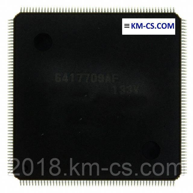 Мікроконтролер MB91F361GAPFVS (Fujitsu)