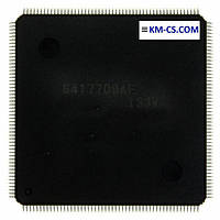 Микроконтроллер MB91F361GAPFVS (Fujitsu)