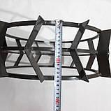 Колеса з грунт-ми 470/150(10*10)СТАНДАРТ(3мм), фото 4