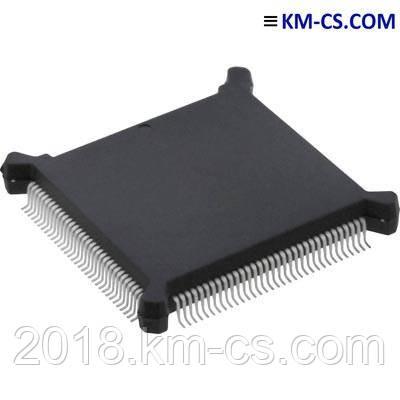 Микроконтроллер XC68HC16Z1CFC16 (Freescale)