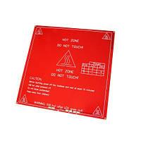 Нагревательная платформа стол кровать MK2b 12/24В для 3D-принтера (01200)