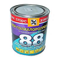 Оптом !!! Клей 88 банка 350 гр (Химик-плюс) 054