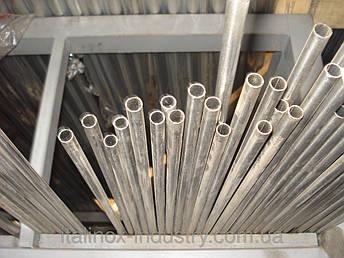 Нержавеющая труба 1 1/2″ DN40 48,3 х 1,5, фото 2