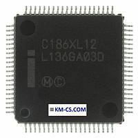 Микропроцессор S80C188EA20 (Intel)