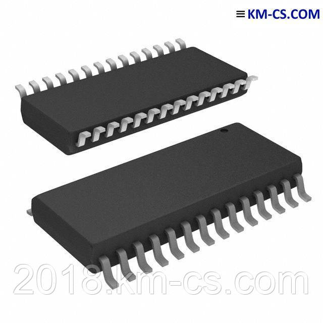 Микросхема (Transmitters/Receivers) MC3363DW (Freescale)