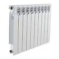Алюминиевый радиатор Alltermo Termica Lux 500/100