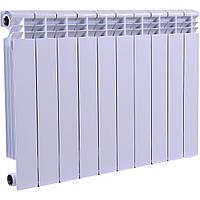 Биметаллический радиатор Altermo Bimetal 500/80