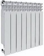 Биметаллический радиатор Alltermo Zoom 500/100