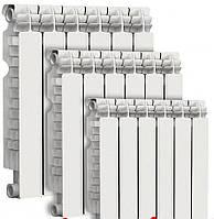 Алюминиевый радиатор Fondital Aleternum 500/100 B4, фото 1