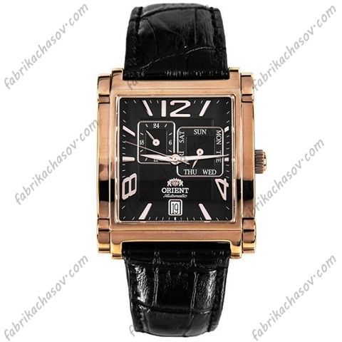 Часы ORIENT AUTOMATIC FETAC007B0