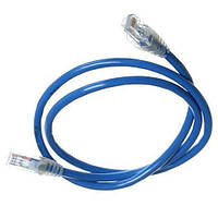 Патч-корд RJ45 8P8C 1.8м сетевой кабель UTP Cat5e Lan