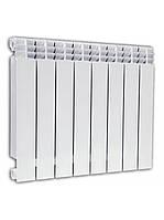 Биметаллический радиатор отопления Fondital Alustal 500/100, фото 1
