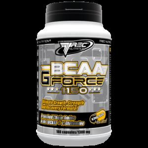 Trec Nutrition BCAA G-Force - 600 g, фото 2