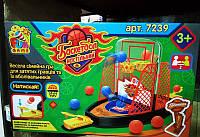 Настольная игра Баскетбол 7239 FUN GAME
