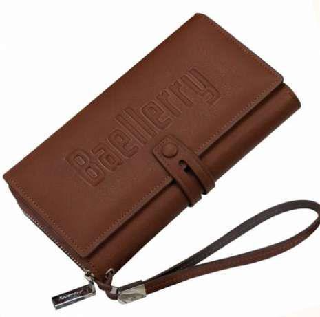 Чоловіче портмоне, гаманець Baellerry S1393
