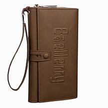 Мужское портмоне, кошелек Baellerry S1393, фото 3