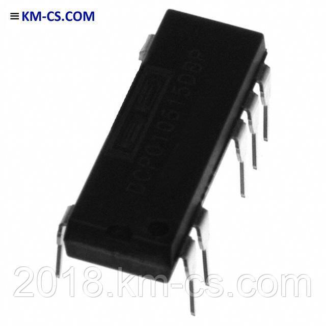 Микросхема DC-DC DCP020507P (Texas instruments)